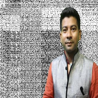 Mentor Ashik Mondal