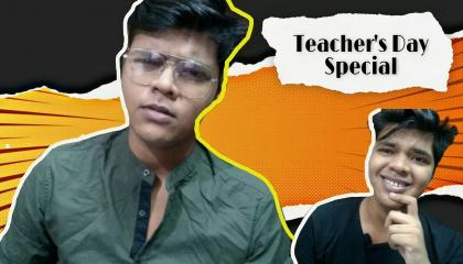 Teacher's Day Special  Online Class Part - 4  Karan Sharma
