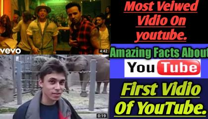 Amazing Facts About youtube
