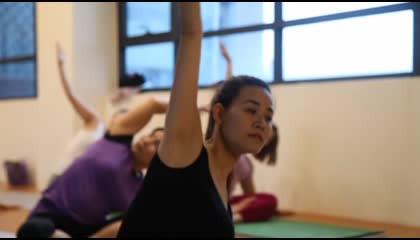 new yoga fitness