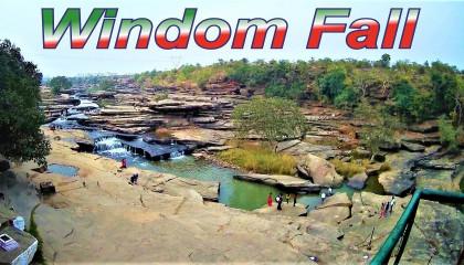 Windom Fall Mirzapur विंडम फॉल मिर्ज़ापुर की अदभुत तस्वीरें Windom Fall Amazing