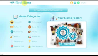 Moolameme Money Making Software Demo.Please follow my Channel Click link to access the product in discription.