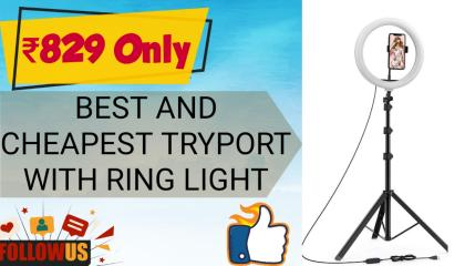 cheapest tryport Unboxing Best tryport Techno_king