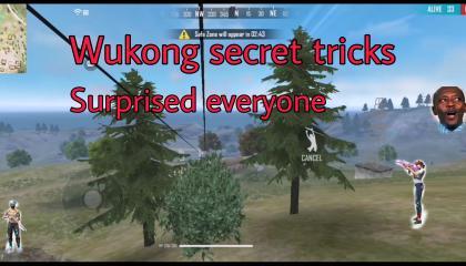 Wukong character secrets tricks 😰😰