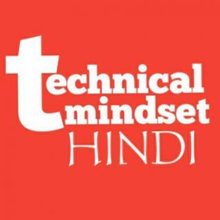 TECHNICAL MINDSET HINDI