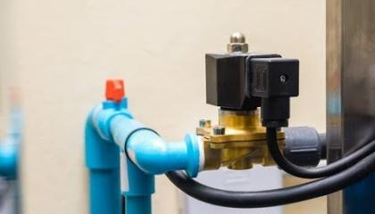 Solenoid valve and Different types of Solenoid valves