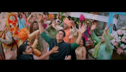 FILHAAL 2 SONG