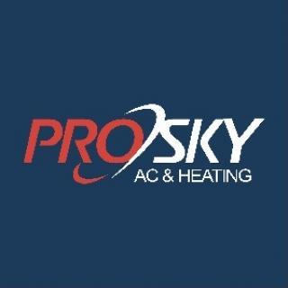 PRO SKY AC & HEATING