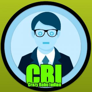 Crazy Babu Indian
