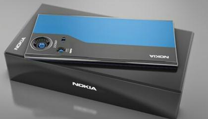Nokia X50 Pro - 56,Snapdragon 888, 200MP_ 5G Mobile _5G