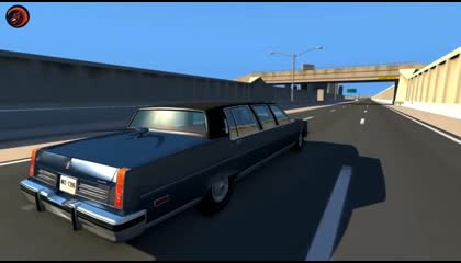 Loss Of Control Crashes Stunt BeamNG Drive Game