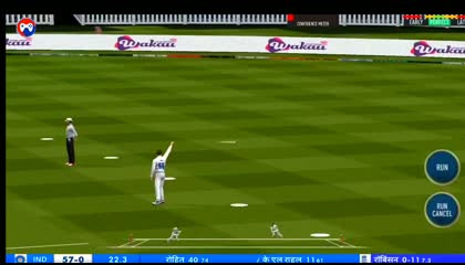 India Vs England 2nd Test - KL RAHUL Hundred At Lords _ Real Cricket 2021