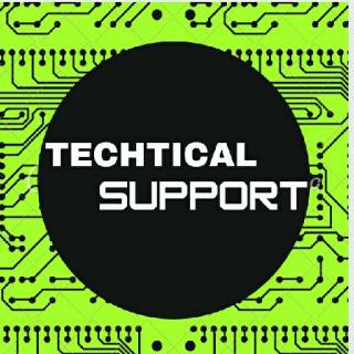 Tecnical support