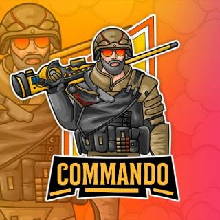 Commando Gaming