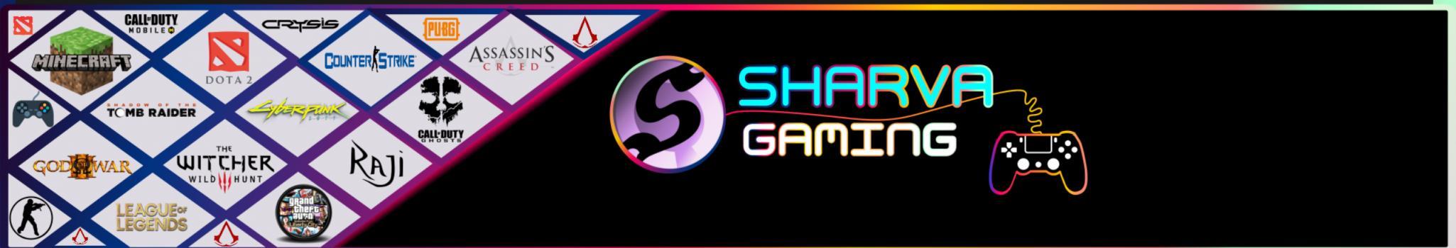 Sharva Gaming