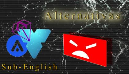Lesser known YouTube alternatives