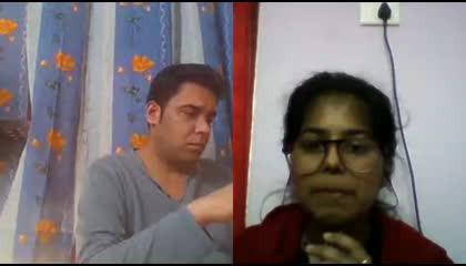 Job Interview Skills Practice by National Award winner Manish Raj Sharma