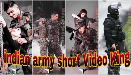 Indian army best Tik Tok video// Indian army Tayari sayri songs/