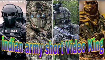 Indian army short Video King Indian army best Tik Tok video// Indian army Tayari
