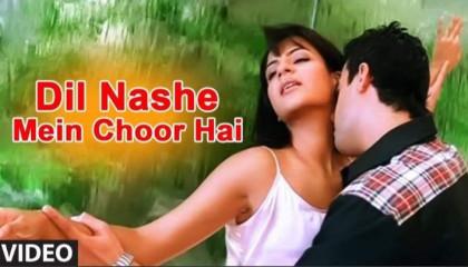 Dil Nashe Mein Choor Hai - Best Of Kumar Sanu  Aise Na Dekho Mujhe