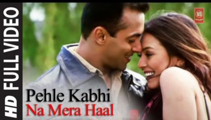 Pehle Kabhi Na Mera Haal (पहले कभी न मेरा हाल) [Hindi Song]