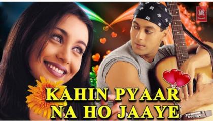 Kahin Pyar Na Ho Jaye - Alka Yagnik - Kumar Sanu - Hindi Song