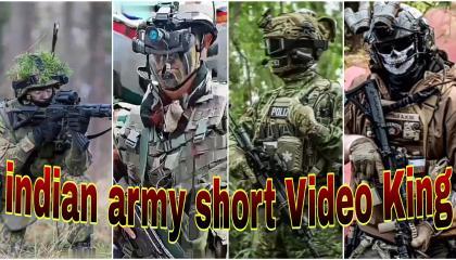 Indian army short Video KingIndian army best Tik Tok video// Indian army Tayari