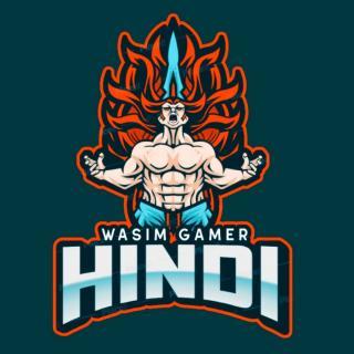 Wasim Gamer Hindi