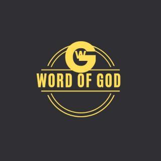 WORD OF GOD - SAMUEL