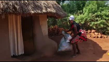 Village life is beautiful