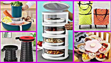 Amazon Unique Kitchen Products/ Smart Kitchen Applliances