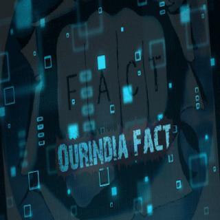 Ourindia fact
