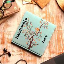 Baishakhi's Diary