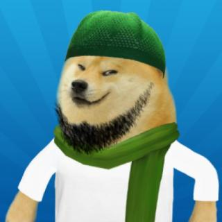 Poet Doge