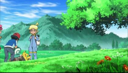 Pokémon XY SE17 Episode26 HINDI