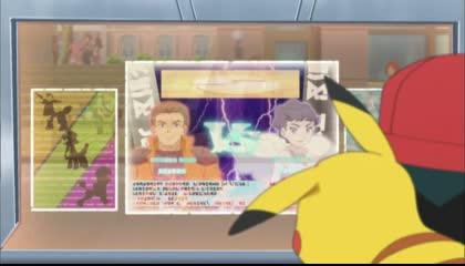 Pokémon XY SE17 Episode27 HINDI