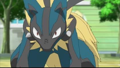 Pokémon XY SE17 Episode32 HINDI