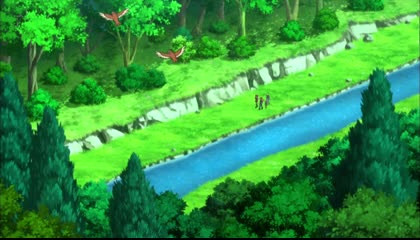 Pokémon XY SE17 Episode36 HINDI