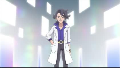 Pokémon XY SE17 Episode38 HINDI