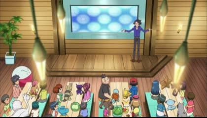 Pokémon XY SE17 Episode41 HINDI
