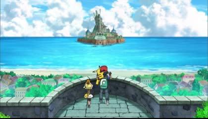 Pokémon XY SE17 Episode43 HINDI