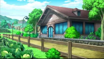 Pokémon XY SE17 Episode48 HINDI