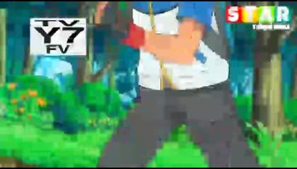 Pokémon Black & white session 14 episode5
