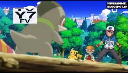 Pokémon Black & white session 14 episode20