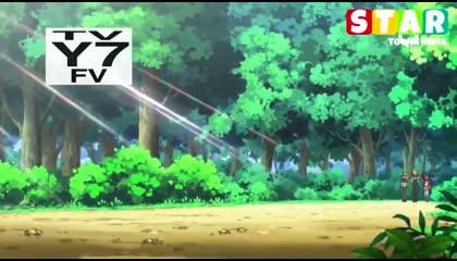 Pokémon Black & white session 14 episode22