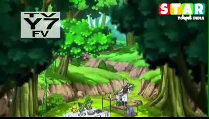 Pokémon Black & white session 14 episode33