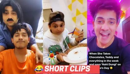 Hindi funny videos short clips