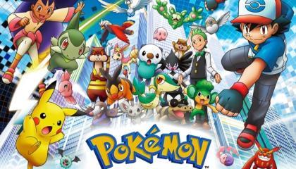 Pokémon Black & white session 14 episode 1