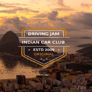 INDiAN CAR CLUB