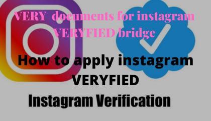 how to apply instagram verify accounttechstylishjyoti,howtocreate verifyaccount instagram,Instagram